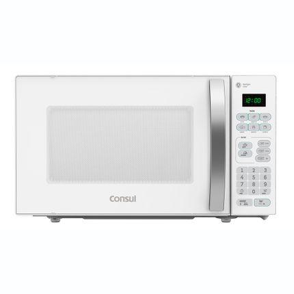 221595ca0 Micro-ondas Consul 20 litros Função Descongelar CMA20 - Branco - 220V