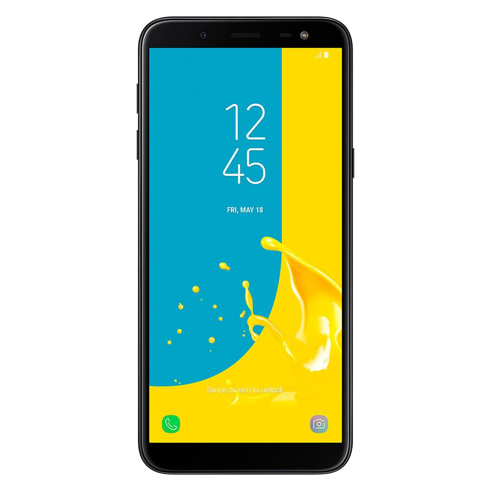 f27f5941b2 Smartphone Samsung Galaxy J6 J600 TV Tela 5.6