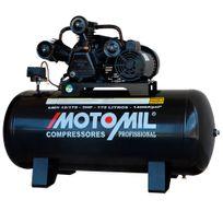 compressor_ar_motomil_profissional_cmw_15_175_3cv_frente