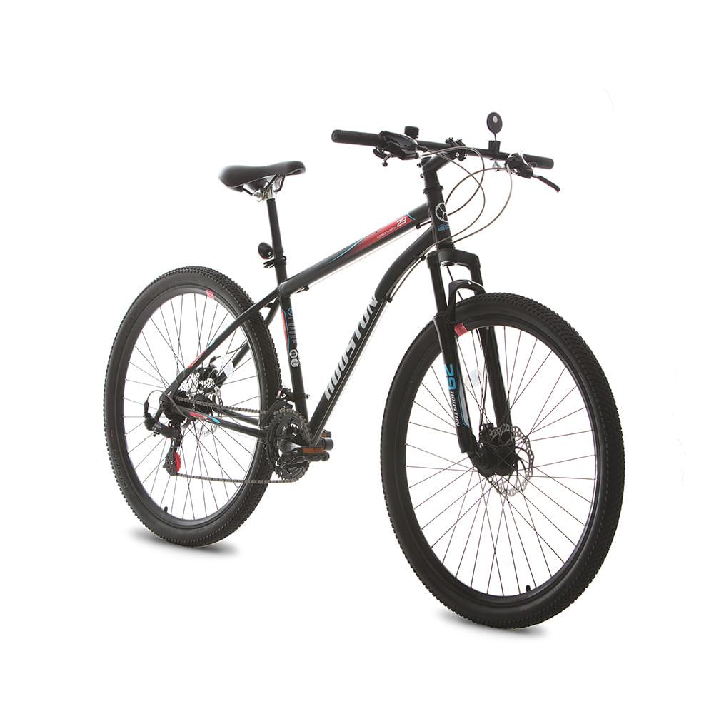 f3a292b7c bicicleta houston discovery 29 preta capa.  bicicleta houston discovery 29 preta capa. Bicicleta Houston Discovery 2.9 Aro  29 com 21 marchas - Preta