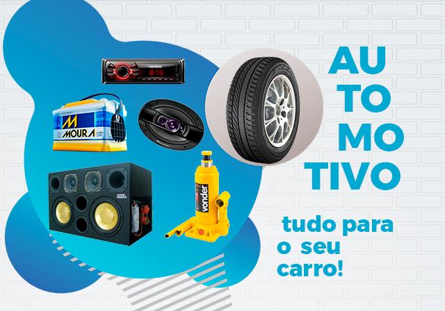 AGOSTO - Automotivo Mobile