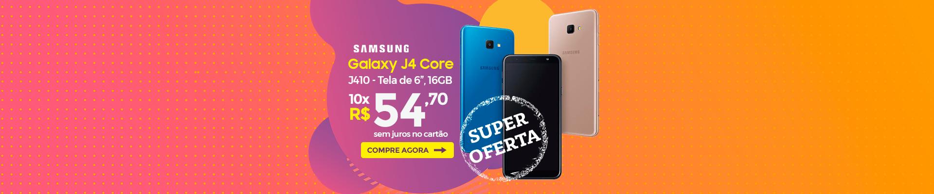 AGOSTO - Samsung J410