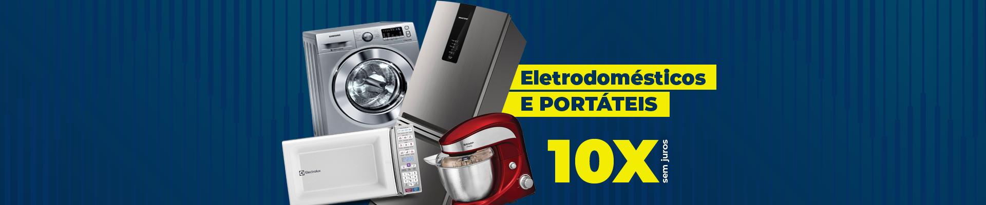JULHO - Eletro e Portáteis