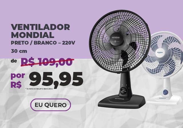 JANEIRO - Ventilador - Mobile