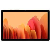 3-tablet-samsung-a7-dourado-frente-deiado