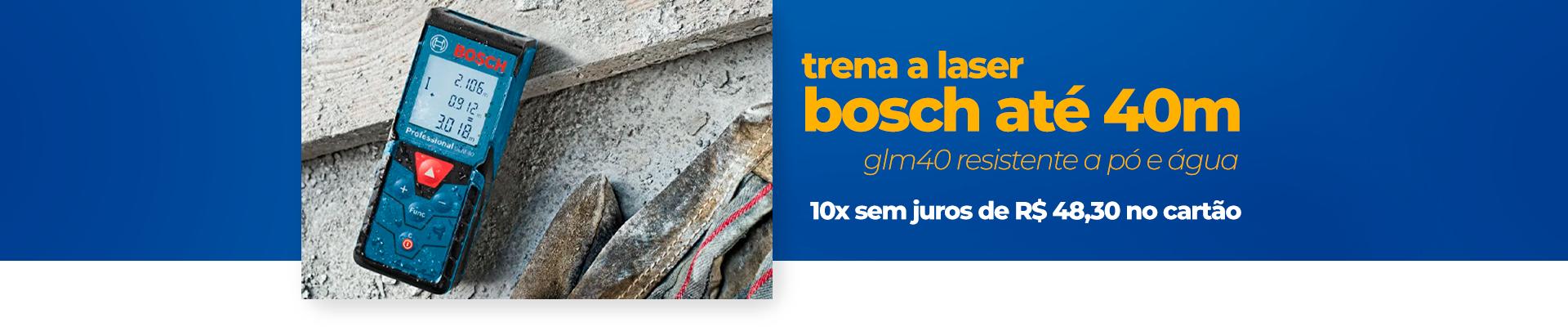 JUNHO - Trena Bosch
