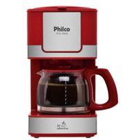 cafeteira_philco_ph31_vermelha_principal
