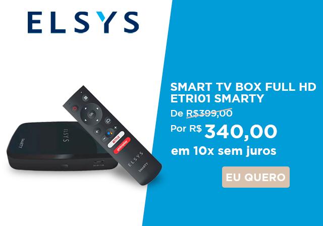 JULHO - Smarty Elsys - Mobile