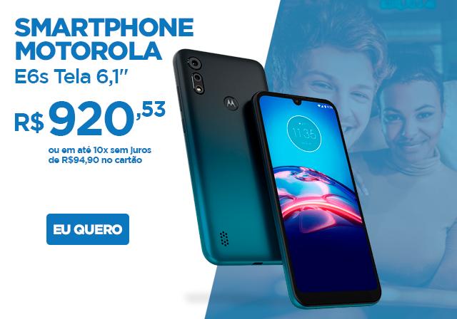 Motorola E6S - Mobile