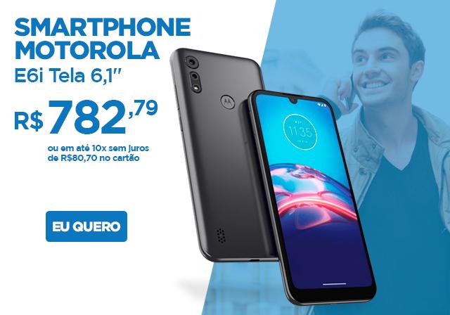Motorola E6I - Mobile