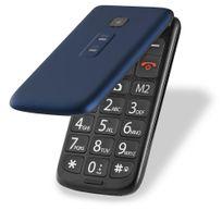 celular_multilaser_vita-flip_p9020_azul_frente-semi-aberto