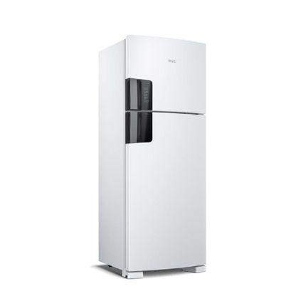 Geladeira/refrigerador 450 Litros 2 Portas Branco - Consul - 220v - Crm56hbbna