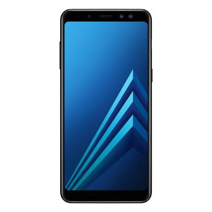 smartphone_samsung_galaxy_a8_preto_frente