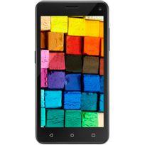 smartphone_multilaser_ms50l_grafite_frente_principal