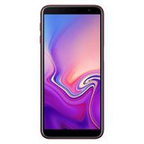 smartphone_samsung_galaxy_j6_plus_j610g_vermelho_frente