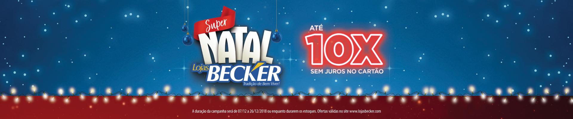Banner Super Natal